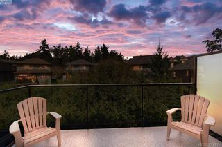 Photo 10: 941 Pharoah Mews in VICTORIA: La Florence Lake Row/Townhouse for sale (Langford)  : MLS®# 822708