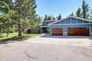 Photo 2: 97 Bearspaw Meadows Way NW in Rural Rocky View County: Rural Rocky View MD Detached for sale : MLS®# A1149296