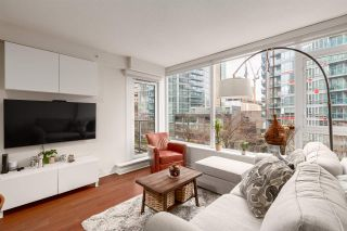 "Photo 10: 603 821 CAMBIE Street in Vancouver: Downtown VW Condo for sale in ""Raffles on Robson"" (Vancouver West)  : MLS®# R2527535"