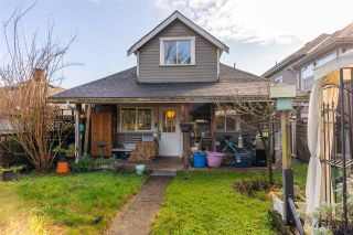 Photo 19: 513 MCDONALD Street in New Westminster: The Heights NW House for sale : MLS®# R2539165
