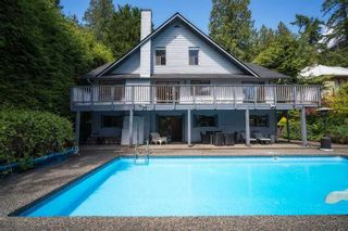 Photo 25: 4702 WILLOW Place in West Vancouver: Caulfeild House for sale : MLS®# R2617420