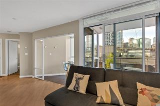 """Photo 9: 806 58 KEEFER Place in Vancouver: Downtown VW Condo for sale in """"Firenze"""" (Vancouver West)  : MLS®# R2552161"""
