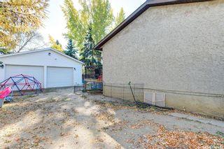 Photo 28: 619 Forrester Road in Saskatoon: Fairhaven Residential for sale : MLS®# SK872591