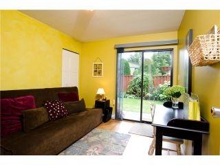 """Photo 24: 11712 KINGSBRIDGE Drive in Richmond: Ironwood Townhouse for sale in """"KINGSWOOD DOWNES"""" : MLS®# V968100"""