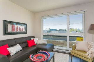 "Photo 7: 312 1588 E HASTINGS Street in Vancouver: Hastings Condo for sale in ""Boheme"" (Vancouver East)  : MLS®# R2169740"