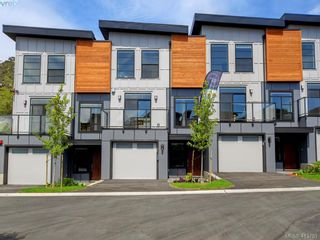 Photo 20: 4 Avanti Pl in VICTORIA: VR Hospital Row/Townhouse for sale (View Royal)  : MLS®# 820565