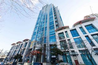Photo 13: 2002 1238 SEYMOUR STREET in Vancouver West: Home for sale : MLS®# R2147580