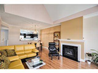 "Photo 3: 310 8680 LANSDOWNE Road in Richmond: Brighouse Condo for sale in ""MARQUISE ESTATES"" : MLS®# V1062053"