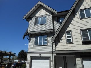 "Photo 2: 63 15871 85TH Avenue in Surrey: Fleetwood Tynehead Townhouse for sale in ""Huckleberry"" : MLS®# F1308589"