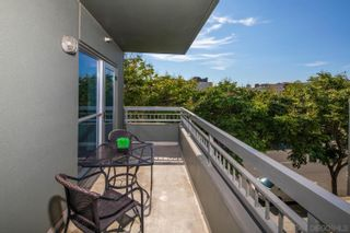 Photo 9: DOWNTOWN Condo for sale : 3 bedrooms : 300 W Beech #203 in San Diego