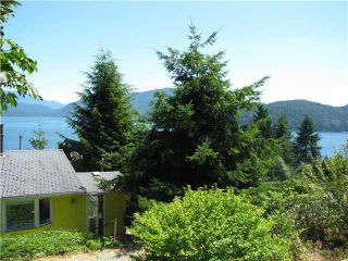 "Photo 2: 1137 MARINE Drive in Gibsons: Gibsons & Area House for sale in ""Hopkins Landing"" (Sunshine Coast)  : MLS®# V885658"