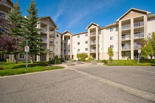 Main Photo: 142 1717 60 Street SE in Calgary: Red Carpet Apartment for sale : MLS®# A1147161