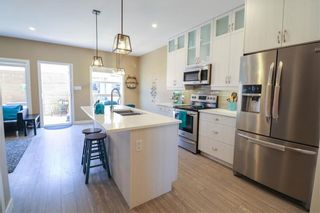 Photo 3: 28 340 John Angus Drive in Winnipeg: South Pointe Condominium for sale (1R)  : MLS®# 202109928
