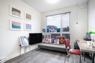 """Photo 2: 201 138 E HASTINGS Street in Vancouver: Downtown VE Condo for sale in """"SEQUEL 138"""" (Vancouver East)  : MLS®# R2620123"""