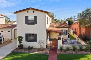 Photo 2: KENSINGTON House for sale : 4 bedrooms : 4331 Adams Ave in San Diego