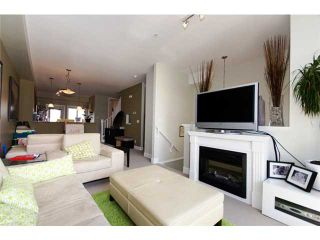 """Photo 4: 8 4311 BAYVIEW Street in Richmond: Steveston South Townhouse for sale in """"IMPERIAL LANDING"""" : MLS®# V896256"""