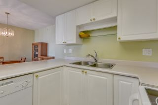Photo 10: 804 719 PRINCESS STREET in New Westminster: Uptown NW Condo for sale : MLS®# R2205033