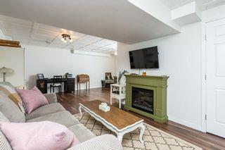 Photo 38: 4791 CRABAPPLE Run in Edmonton: Zone 53 House Half Duplex for sale : MLS®# E4235822