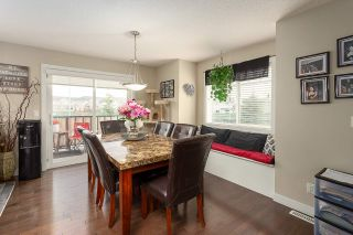 Photo 8: 27 675 ALBANY Way in Edmonton: Zone 27 Townhouse for sale : MLS®# E4237540
