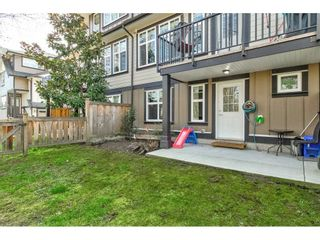 Photo 28: 52 6350 142 Street in Surrey: Sullivan Station Townhouse for sale : MLS®# R2557182