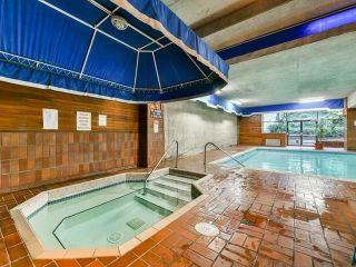 """Photo 36: 1701 3737 BARTLETT Court in Burnaby: Sullivan Heights Condo for sale in """"Timberlea- Tower A """"The Maple"""""""" (Burnaby North)  : MLS®# R2597134"""
