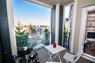 "Photo 13: 204 275 ROSS Drive in New Westminster: Fraserview NW Condo for sale in ""THE GROVE"" : MLS®# R2218024"
