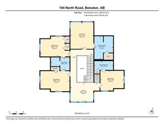 Photo 44: 194 North Road: Beiseker Detached for sale : MLS®# A1099993