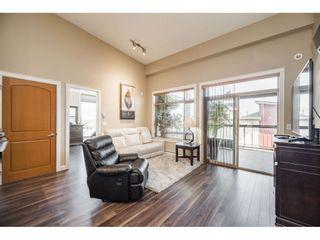 """Photo 5: 606 2860 TRETHEWEY Avenue in Abbotsford: Abbotsford West Condo for sale in """"LA GALLERIA"""" : MLS®# R2567981"""