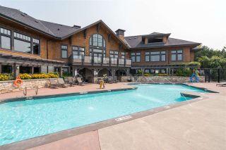 Photo 34: 49 8355 DELSOM WAY in Delta: Nordel Townhouse for sale (N. Delta)  : MLS®# R2494818