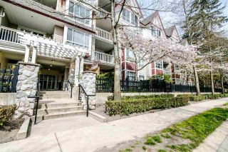 "Photo 1: 202 6833 VILLAGE GREEN in Burnaby: Highgate Condo for sale in ""CARMEL"" (Burnaby South)  : MLS®# R2355240"