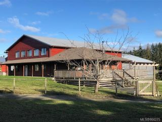 Photo 5: 2257 Yellow Point Rd in : Na Cedar House for sale (Nanaimo)  : MLS®# 864275
