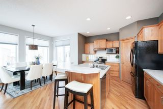 Photo 10: 204 Sienna Heights Hill SW in Calgary: Signal Hill Detached for sale : MLS®# A1074296