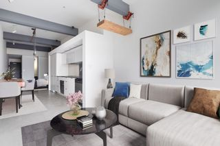 """Photo 3: 302 53 W HASTINGS Street in Vancouver: Downtown VW Condo for sale in """"PARIS BLOCK"""" (Vancouver West)  : MLS®# R2595006"""