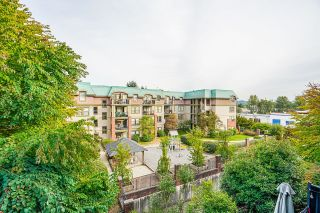 """Photo 23: 74 1561 BOOTH Avenue in Coquitlam: Maillardville Townhouse for sale in """"The Courcelles"""" : MLS®# R2619112"""