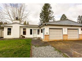 Photo 1: 21167 wicklund Avenue in Maple Ridge: Northwest Maple Ridge House for sale : MLS®# R2046258
