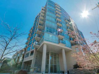 Photo 20: # 303 1690 W 8TH AV in Vancouver: Fairview VW Condo for sale (Vancouver West)  : MLS®# V1115522