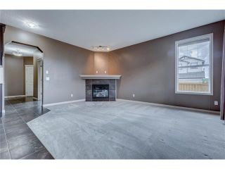 Photo 4: 172 EVERWOODS Green SW in Calgary: Evergreen House for sale : MLS®# C4073885