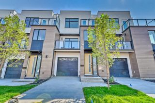 Photo 9: 1513 24 Avenue SW in Calgary: Bankview Row/Townhouse for sale : MLS®# A1129630