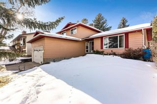Main Photo: 320 Cannington Place SW in Calgary: Canyon Meadows Detached for sale : MLS®# A1073933
