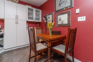 Photo 11: 9 106 Aldersmith Pl in View Royal: VR Glentana Row/Townhouse for sale : MLS®# 872352
