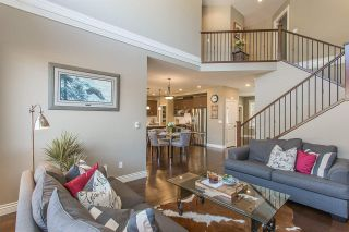 Photo 5: 1221 BURKEMONT Place in Coquitlam: Burke Mountain House for sale : MLS®# R2210143
