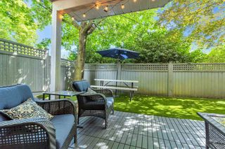"""Photo 31: 35 1216 JOHNSON Street in Coquitlam: Scott Creek Townhouse for sale in """"Wedgewood Hills"""" : MLS®# R2603904"""
