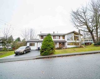 "Photo 1: 7745 LAWRENCE Drive in Burnaby: Montecito House for sale in ""Montecito"" (Burnaby North)  : MLS®# R2518461"