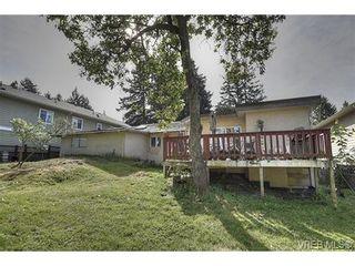 Photo 6: 612/614 Strandlund Ave in VICTORIA: La Langford Proper Full Duplex for sale (Langford)  : MLS®# 730715