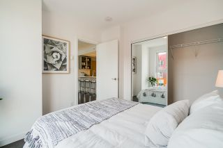 """Photo 13: 1005 933 E HASTINGS Street in Vancouver: Strathcona Condo for sale in """"Strathcona Village"""" (Vancouver East)  : MLS®# R2619014"""