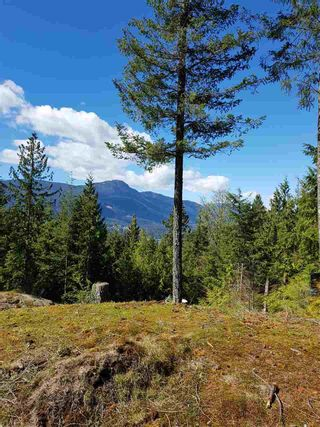 "Photo 10: Lot 49 FLINT Road: Keats Island Land for sale in ""10 Acres"" (Sunshine Coast)  : MLS®# R2460996"