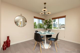 Photo 14: UNIVERSITY HEIGHTS Townhouse for sale : 3 bedrooms : 4656 Alabama St in San Diego