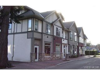 Photo 3: 101 2849 Peatt Rd in VICTORIA: La Langford Proper Office for sale (Langford)  : MLS®# 723362