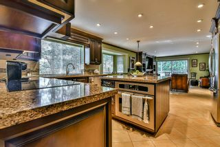 """Photo 6: 15003 81 Avenue in Surrey: Bear Creek Green Timbers House for sale in """"MORNINGSIDE ESTATES"""" : MLS®# R2155474"""