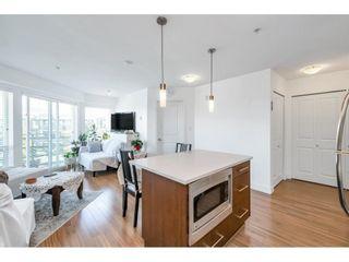 """Photo 8: 450 15850 26 Avenue in Surrey: Grandview Surrey Condo for sale in """"ARC AT MORGAN CROSSING"""" (South Surrey White Rock)  : MLS®# R2605496"""